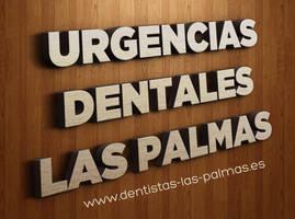 Urgencias Dentales Las Palmas by dentistaslaspalmas