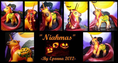 Niahmas by Epona80