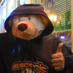 bear213's Profile Picture