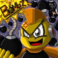BOMBZ by RockMiyabi