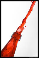 Red Refreshment II by TheRenART