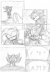 Shadow The Hedgehog 029 by 0Carkki0