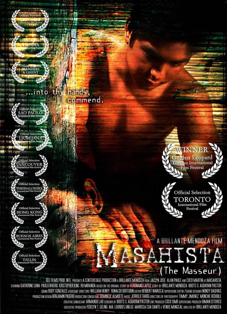 masahista