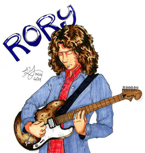 Dessins & peintures - Page 24 Rory_gallagher_by_zombiepencil_d26i0f9-fullview