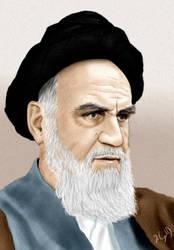 Al Khomeini by Al-Muhajir