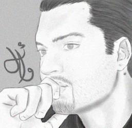 Moi by Al-Muhajir