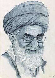 Al Khamenai by Al-Muhajir