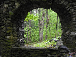 Doorway to another world... by mirengraphics