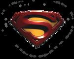 Superman Logo icon by SlamItIcon