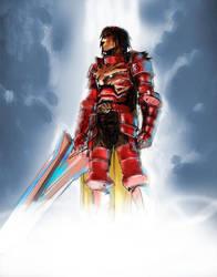 armor colour by hendryzero