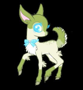GreenTeaDeer's Profile Picture