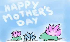 Happy Mother's Day by AznFlesh