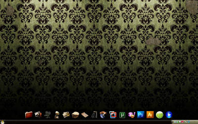 Desktop - 1-24-2010 by Fredrock01