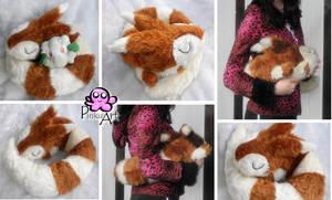 More Furret by PinkuArt