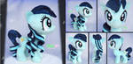 Rara / Countess Coloratura plush by PinkuArt