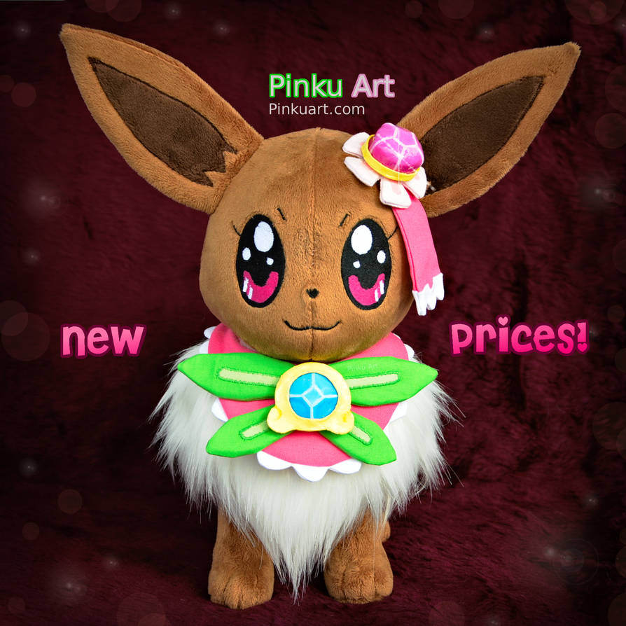 Newprices by PinkuArt