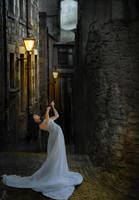 Music in the Night by NikNikonov