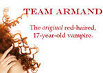 Team Armand by MomoCullen