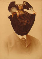 masquerade I by MyVictorianSecret