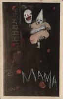 MAMA by MyVictorianSecret
