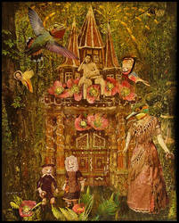Hansel and Gretel by MyVictorianSecret