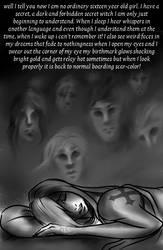 Forbiden Fruit : The Comic - 8 by Imaginary-Alchemist
