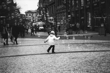 People of Prague by katja666777