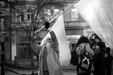 Women's March Against Trump II by katja666777