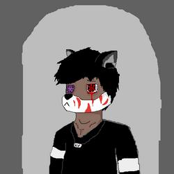Pixel sad by DanishTheBaddrawer