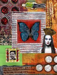 Journal 1 by Purwosanti