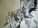 To bear by Drawinful