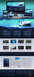 2cg portfolio by rzl-gfx