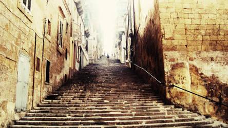 Stairs by nicoengel