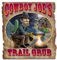 Cowboy Joe's by mattolsonart