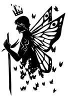 Kondraki - King of the Butterflies by SunnyClockwork