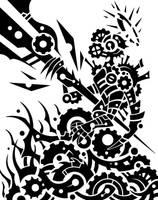 SCP-001 - The Broken God by SunnyClockwork
