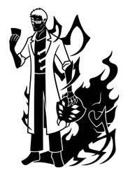 Dr. Tonne by SunnyClockwork