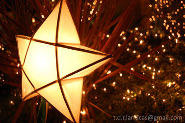 Christmas Star by ponkhan