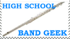 hsbg flute stamp by OmegaDreamSeeker11