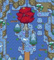 Time Fantasy: Weirwood Tree by Luiishu535