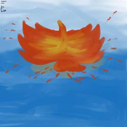 Firebird genesis by fighterxaos