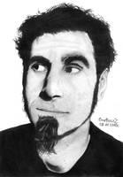 Serj Tankian by BartekLauri