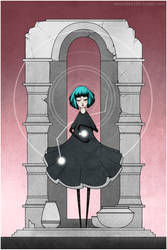 Gris by maryallen138