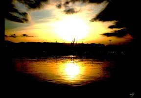 port IV by danaOhara