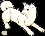 Hachiko by Mimysse