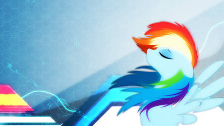 Minimal Rainbow by Game-BeatX14