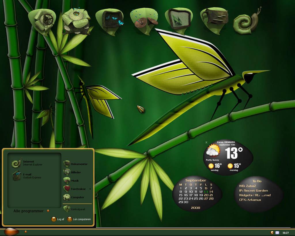 ZubaZ XP by Smokey41