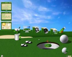 Golf by Smokey41