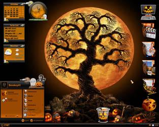 Halloween by Smokey41