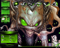 Demon by Smokey41